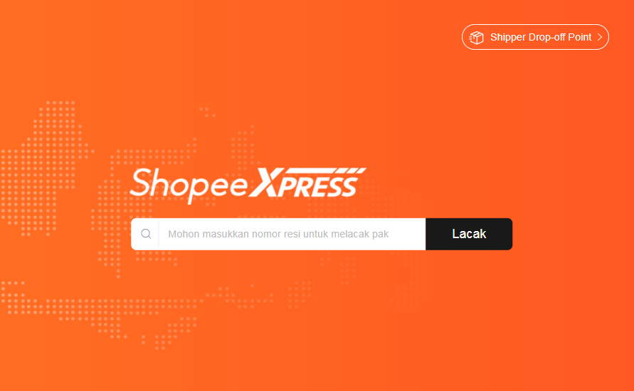 Cara Cek Resi Shopee Express Standard Spx Dan Nomor Kontaknya Planetnesia